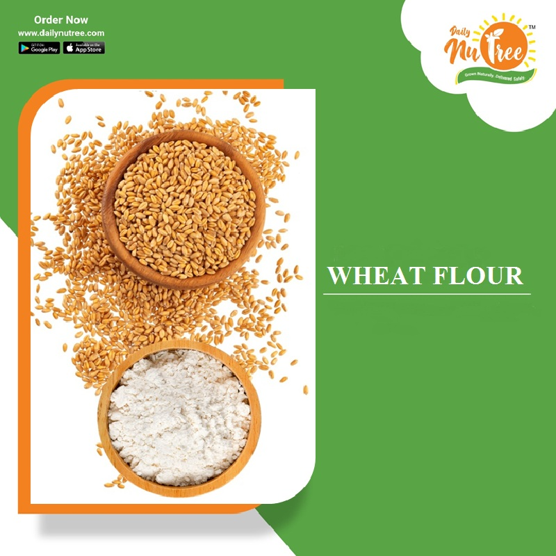 Wheat Flour 1